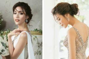 3 chiếc váy cưới lộng lẫy Hoa khôi Lan Khuê sẽ mặc trong đám cưới