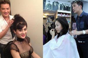 Sao Việt nào từng làm thợ cắt tóc, dệt chiếu và chạy chợ mưu sinh?
