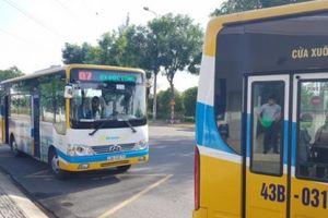 Chủ tịch Đà Nẵng yêu cầu điều tra vụ xe buýt trợ giá bị đập phá