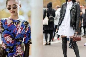 Khánh Linh lọt top 'mắt xanh' loạt trang thời trang danh tiếng