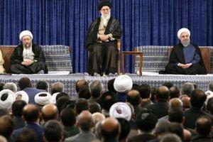 Iran tuyên bố sẽ tát thẳng mặt, đánh bại nước Mỹ