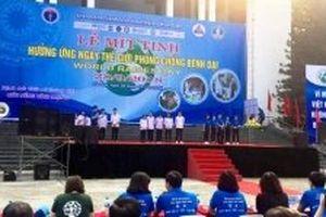 Hưởng ứng Ngày thế giới phòng, chống bệnh dại