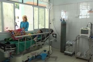 Hà Giang: Bệnh nhân bị ngộ độc thực phẩm đã ổn định, dần hồi phục