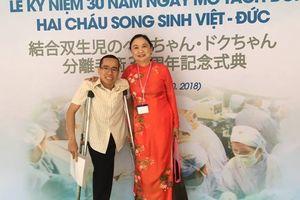 Dư âm ca mổ 'chấn động' Việt Nam cách nay 30 năm