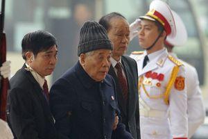 Nhà lãnh đạo 'bản lề' của Việt Nam trong thời kỳ đổi mới
