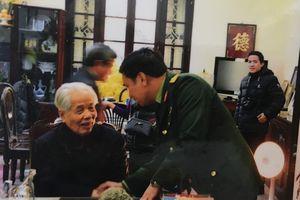 Tình cảm, sự quan tâm của đồng chí Đỗ Mười với bộ đội đặc công
