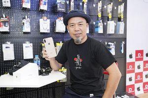 Sức mua lớn, iPhone Xs Max 2 sim quốc tế khan hang