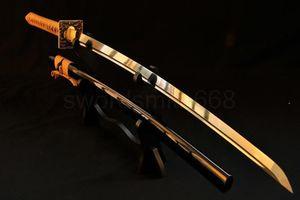 Giải mã 'thép ngọc' tạo nên thanh kiếm huyền thoại của samurai