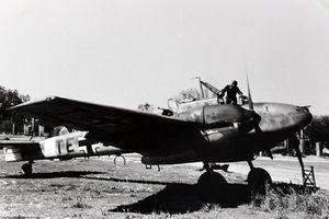 Ảnh cực độc: Khi phát xít Đức xâm lược Liên Xô