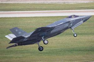 Hoa kỳ sẽ nâng cấp máy bay F-35 thế hệ thứ năm