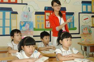 Không thu tiền phụ đạo học sinh yếu, bồi dưỡng học sinh giỏi
