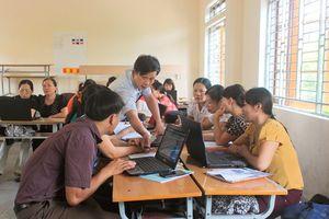 Trách nhiệm và quyết tâm trong đổi mới giáo dục