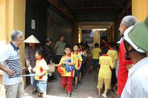Bài học về ngộ độc học đường ở Bắc Ninh