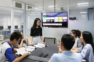 Bài toán quy hoạch mạng lưới các trường sư phạm