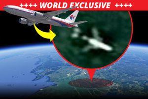 Thêm giả thuyết máy bay MH370 trượt dài 600m khi rơi xuống rừng rậm Campuchia