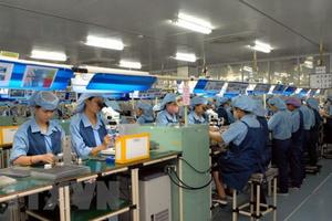 Hướng đến dòng vốn FDI bền vững