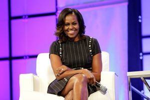ABC giành được quyền phỏng vấn Michelle Obama đầu tiên sau buổi ra mắt cuốn sách hồi ký