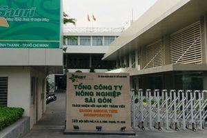Hơn 13 tỷ đồng chi khống tại Sagi đang ở đâu ?