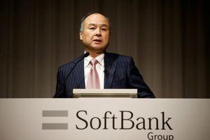 SoftBank cam kết sẽ cung cấp năng lượng mặt trời miễn phí