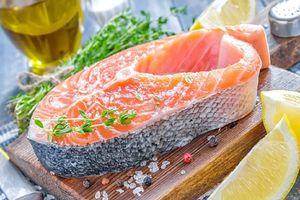 Cá biển tốt cho sức khỏe như thế nào?