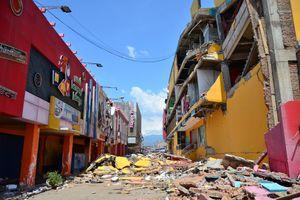 Ghi nhận của PV tại Indonesia: An ninh thắt chặt giữa Palu đổ nát