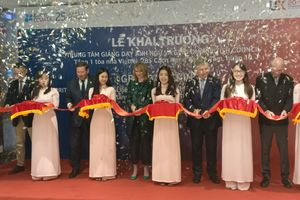 Hội đồng Anh mở trung tâm Anh ngữ mới tại TP.HCM