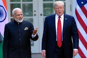 Ấn Độ khiến Trump khó xử khi mua S-400 từ Nga