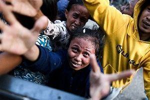 Việt Nam viện trợ khẩn cấp giúp Indonesia khắc phục hậu quả động đất, sóng thần
