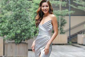 Minh Tú đại diện Việt Nam thi Hoa hậu Siêu quốc gia 2018