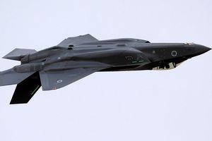 Israel sắp tăng cường sử dụng F-35 vì Syria có S-300?