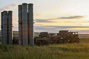 'Rồng lửa' S-300 giúp thay đổi tình hình Syria