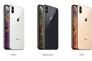 9 lý do nên mua iPhone XS Max