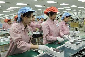 Đầu tư nước ngoài: Động lực quan trọng thúc đẩy tăng trưởng kinh tế Việt Nam