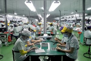Đầu tư nước ngoài đóng góp gần 20% GDP
