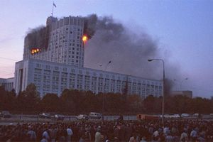 Ngày này năm xưa: Vụ chính biến rúng động nước Nga