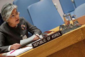 Tiết lộ kế hoạch phá bế tắc Mỹ - Triều