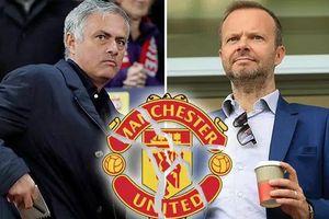 MU ấn định ngày sa thải Mourinho