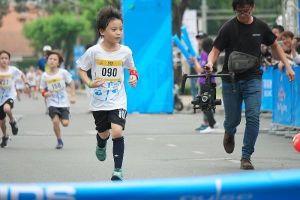 Khởi động giải Marathon quốc tế TP.HCM năm 2019