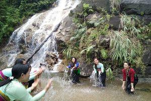 Thanh Hóa: Bản người Thái bắt tay làm du lịch cộng đồng kết hợp sinh thái