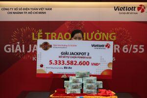Người chơi 'quên' nhận thưởng, Vietlott sẽ 'ẵm' hơn 10 tỷ đồng?