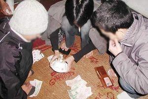 Triệt phá 'công ty' cờ bạc tại Hải Phòng