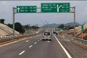 142 triệu lượt xe lưu thông trên các tuyến cao tốc của VEC