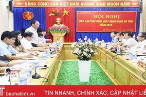 Kho bạc Nhà nước Hà Tĩnh tiếp tục tham mưu, nâng cao hiệu quả sử dụng vốn đầu tư công