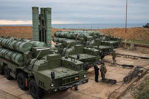Mỹ cảnh báo Ấn Độ vì định mua hệ thống phòng không S-400 của Nga