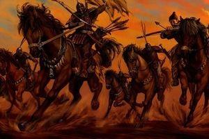 Sai lầm của vua Tống khi để Quách Quỳ làm chánh tướng