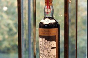 Người châu Á bí ẩn trả 1,1 triệu USD để mua 'Rolls Royce của whisky'