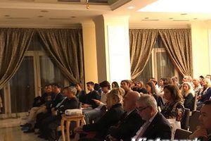 Khai mạc chương trình Quảng bá du lịch Việt Nam tại Italy