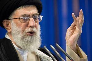 'Iran đang đối mặt với thời khắc nhạy cảm do sự đe dọa từ Mỹ'