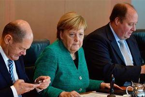 Đức và Israel chưa thống nhất cách ngăn Iran sở hữu vũ khí hạt nhân