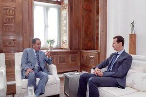 Trên đà kết thúc 7 năm nội chiến, Tổng thống Syria nói gì khi trả lời phỏng vấn độc quyền?